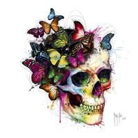 Les couleurs de l'ame II Fine Art Print