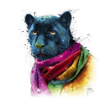 Panther Fine Art Print