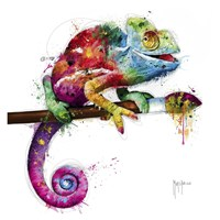Pop Evolution Fine Art Print