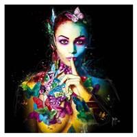 Queen of Dreams Fine Art Print