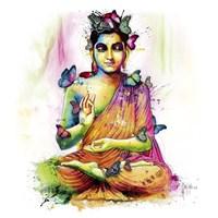 Siddhartha Fine Art Print
