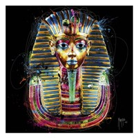 Tutanchamun Fine Art Print