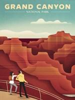 Grand Canyon Fine Art Print