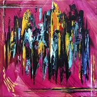 Abstract Amalgam 1 Fine Art Print