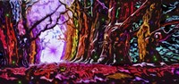 Enchanted Forest Fine Art Print