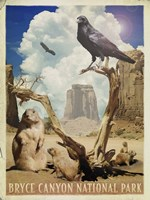 Bryce Canyon Utah Fine Art Print