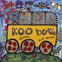 Koo Buth Fine Art Print