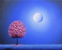 The Night We Sing Fine Art Print