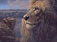 His Kingdom Fine Art Print