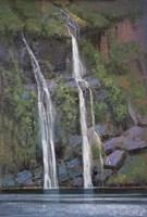 Doubtful Sound, New Zealand Fine Art Print
