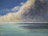 Golden Bay Fine Art Print
