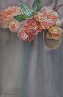 Roses Heritage Fine Art Print