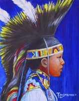 Legacy Fine Art Print
