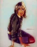 Penny Lane Fine Art Print