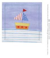 Seaside 2 Fine Art Print