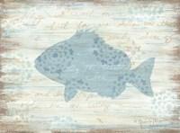 Ocean Fish Fine Art Print