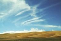 California Sky Fine Art Print