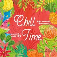 Tutti Frutti XII Fine Art Print