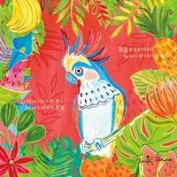Tutti Frutti VII Fine Art Print