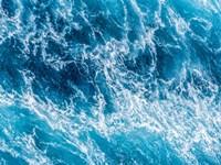 Turbulent Tasman Sea III Fine Art Print