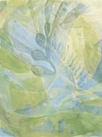 Sea Grass I Fine Art Print