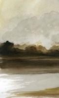 Transitioning Landscape I Fine Art Print