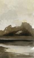 Transitioning Landscape II Fine Art Print