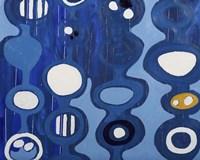 Big Blue II Fine Art Print