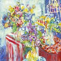 Tutti Frutti II Fine Art Print