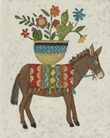Market Boro I Fine Art Print