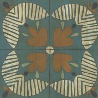 Fraser Tile II Fine Art Print