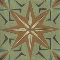 Fraser Tile III Fine Art Print