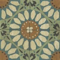 Fraser Tile V Fine Art Print