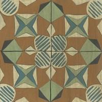 Fraser Tile VIII Fine Art Print