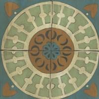 Fraser Tile IX Fine Art Print