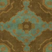 Western Weave IV Fine Art Print