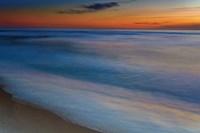 Seashore Landscape 1, Cape May National Seashore, NJ Fine Art Print