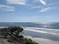 North Wildwood 2, NJ Fine Art Print