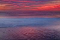 Sunrise, Cape May, NJ Fine Art Print