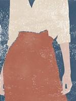 Casual IV Fine Art Print