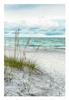 Beach Secrets Fine Art Print