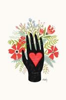 Love Always Wins Fine Art Print