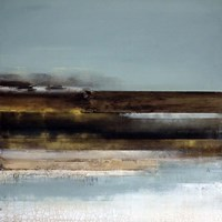 Distant Shore Fine Art Print