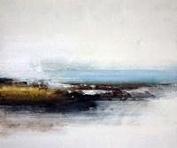 Sea Edge Fine Art Print