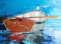 Row, Row Fine Art Print