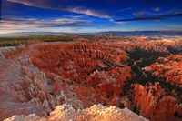 Sunset, Bryce Canyon Fine Art Print