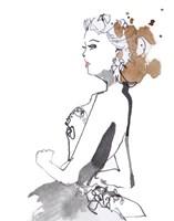Dancing Queen Fine Art Print