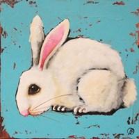 The Bunny Fine Art Print
