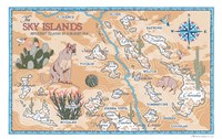Sky Islands Fine Art Print