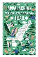 Appalachian Fine Art Print